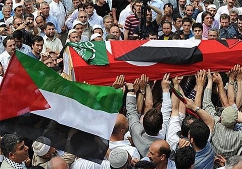 منذ بدء الانتفاضة سقوط شهید فلسطینی فی کل 10 ساعات