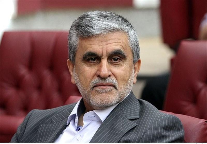 سید محسن قمصری
