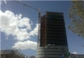 برج زاگرس