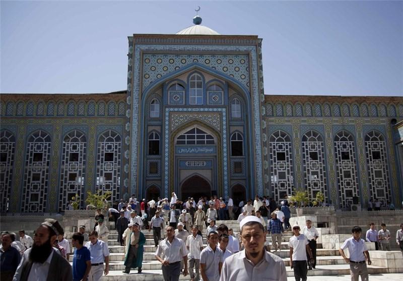 Tacikistan'da Dine Karşı Aşırıcılık ve Şiddeti Reddeden İslamcı Akımlara Yapılan Baskı