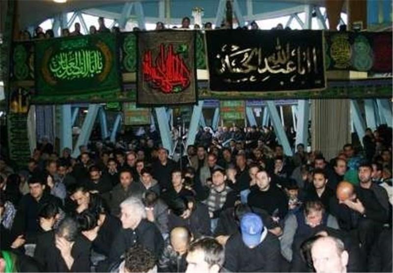 المسیحیون والزرادشت یشارکون المسلمین فی مجالس العزاء الحسینی