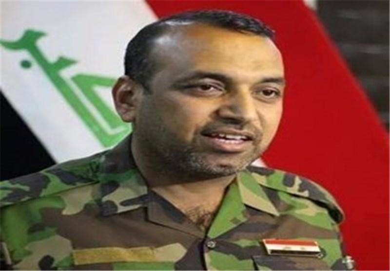 احمد الاسدی - الحشد الشعبی