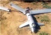 الجیش واللجان الشعبیة تسقط طائرة استطلاع فی صعدة وتواصل دک مواقع عسکریة سعودیة