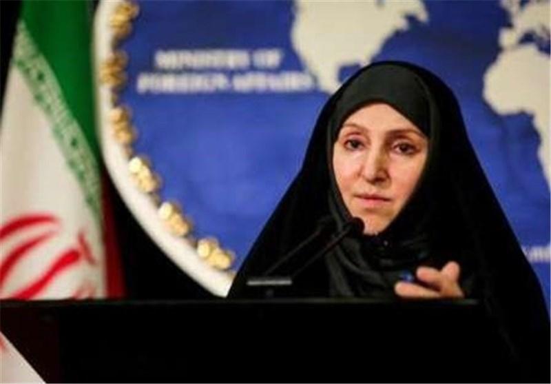 افخم: قیام امریکا بسجن رعایا ایرانیین عمل غیرمقبول