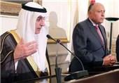 مصر خطاب به عربستان: راه حل نظامی در سوریه بی فایده است