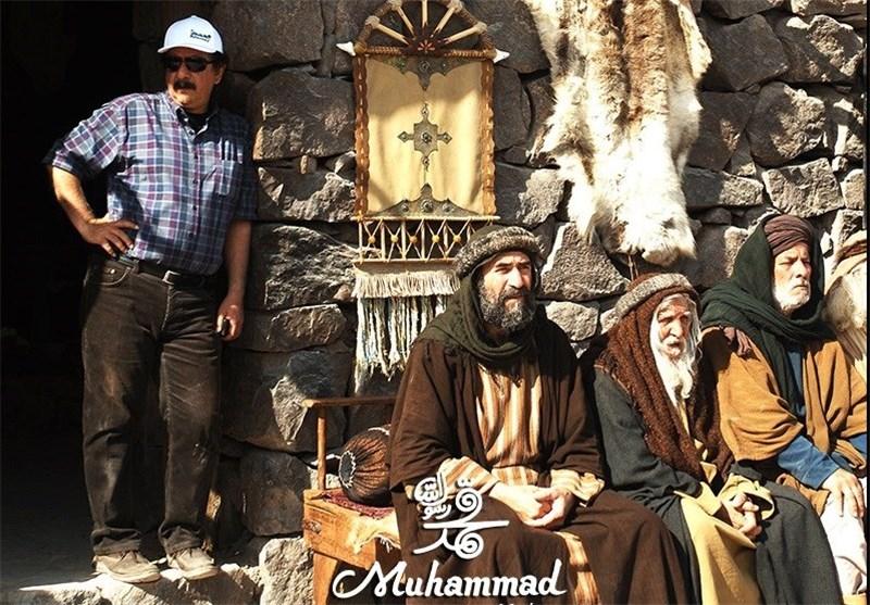 """اکران فیلم """"محمد رسول الله(ص)"""" در بوکان آغاز میشود"""
