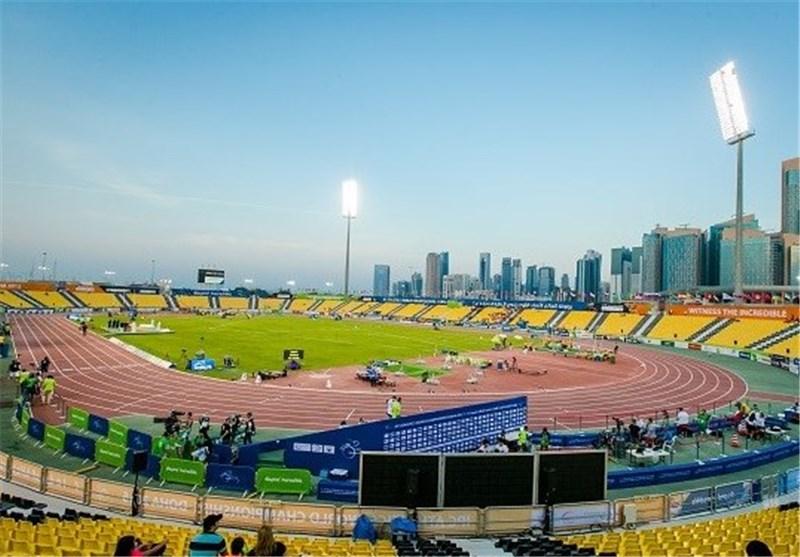 جلیل باقری از کسب مدال و سهمیه پارالمپیک بازماند