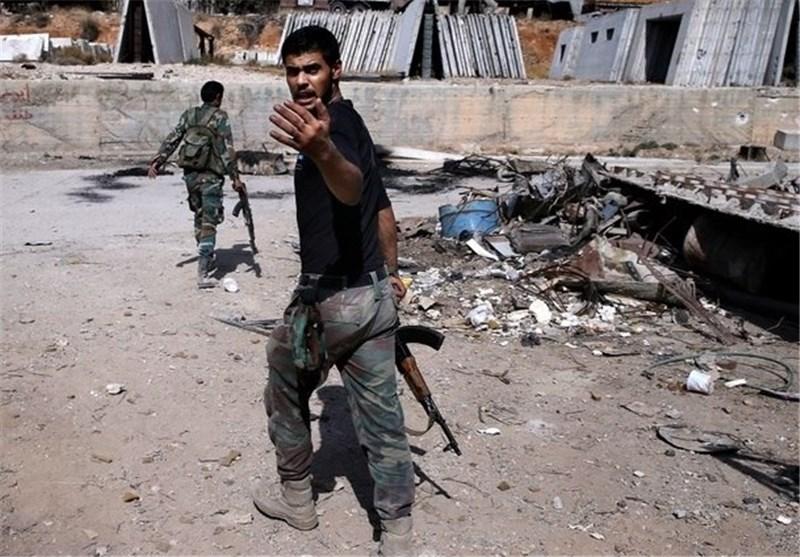 آتشبس قریب الوقوع در مناطق جنوبی دمشق