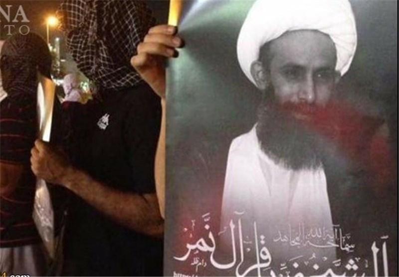 Protesters in Saudi Arabia Urge Freedom of Political Prisoners