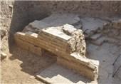کتیبه بابلی در تخت جمشید