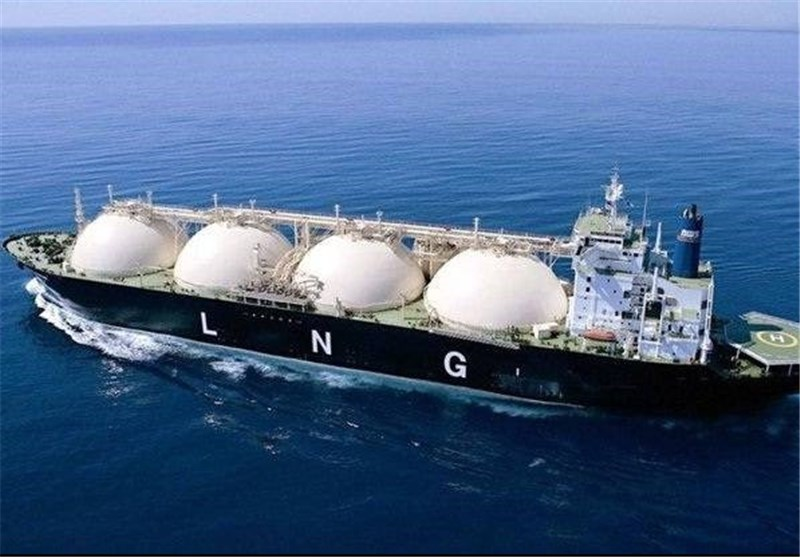 South Korea Plans to Build Small-Scale LNG Plants in Iran