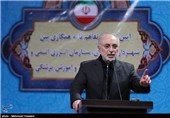 Iran to Begin Building First Nuclear Hospital Soon: AEOI Chief