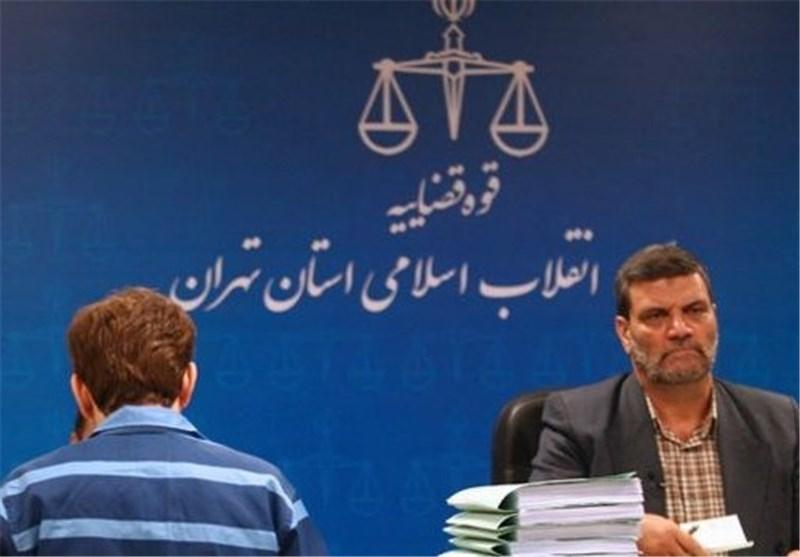پنجمین جلسه محاکمه بابک زنجانی آغاز شد