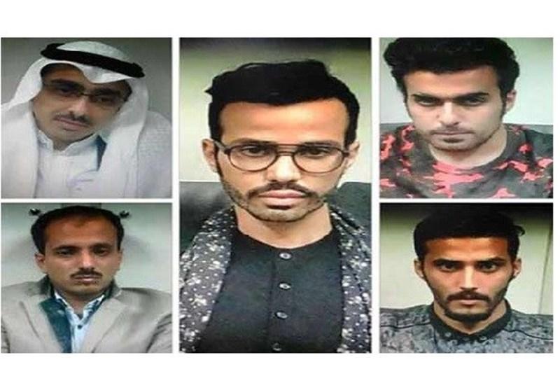 الأمیر السعودی الموقوف یعترف بتعاطیه المخدرات وال سعود یضغطون لإطلاق سراحه
