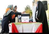 هجدهمین دوره انتخابات شورای دانشآموزی