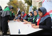 180 هزار دانشآموز اردبیلیدر انتخابات شورای دانشآموزی شرکت کردند