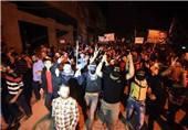 الجهاد الاسلامی تنظم مسیرة دعم و اسناد لانتفاضة القدس شمال غزة