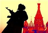 طالبان و روسیه