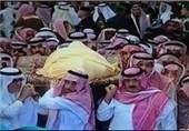 آل سعود والاضطراب الداخلیة للعائلة الحاکمة