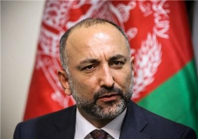سفر رئیس امنیت ملی افغانستان به عربستان به دعوت رسمی بن  سلمان
