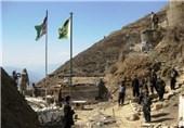 آمریکا: عدم کنترل دولت کابل بر مرزهای افغانستان خطری جدی برای پاکستان است