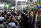 جدل فی القاهرة بعد إغلاق ضریح الحسین (ع)