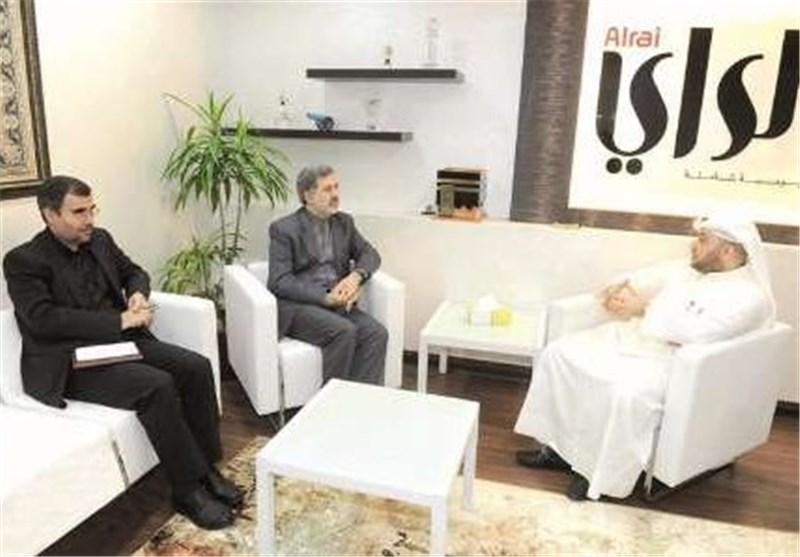 سفیر ایران فی الکویت: هناک عقلاً مدمراً یعمل علی تدمیر العلاقات الثنائیة