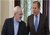 وزیرا خارجیة ایران وروسیا یبحثان الازمة السوریه هاتفیا