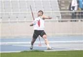 Iran's Mirshekari Snatches Bronze at IPC Athletics World Championships