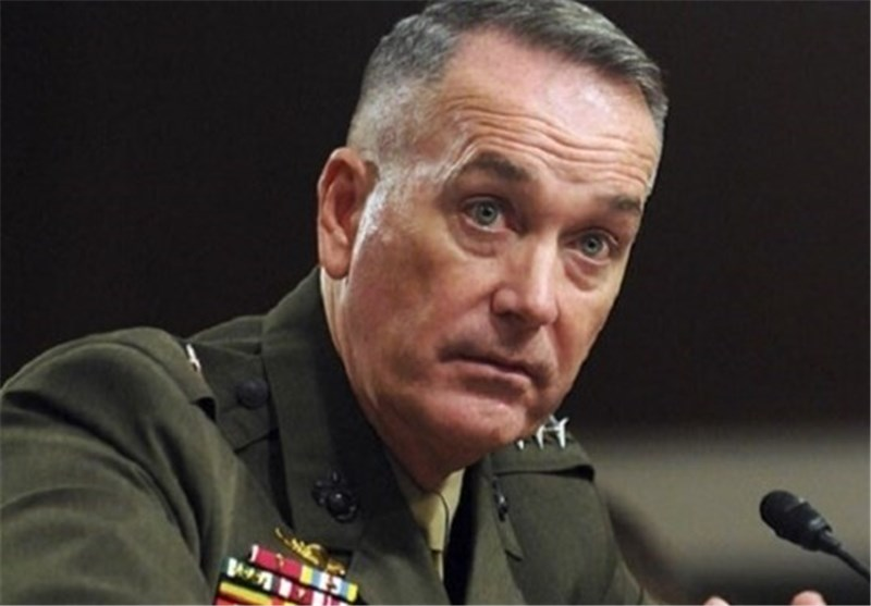 US Military Chief: 'We Have Not Contained' Daesh