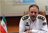 تصادفات منجر به فوت در استان فارس 67 درصد کاهش یافت