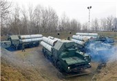 Iran Paying Money, Taking Delivery of S-300: Russia