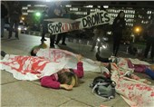 American Activists Protest at US Drone Strikes (+Photos)