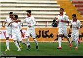 پدیده درخانه شکست را پذیرفت/ استقلال خوزستان در صدر ماند