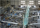 Plane Manufacturers Vying for Iran's Market: Official