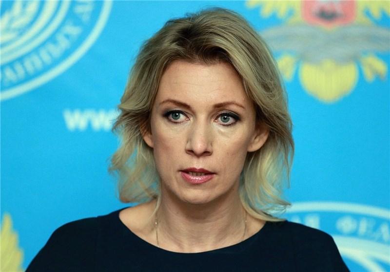 هشدار روسیه در مورد کارشکنیهای آمریکا در سوریه