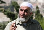 الاحتلال الاسرائیلی یطلق سراح الشیخ رائد صلاح