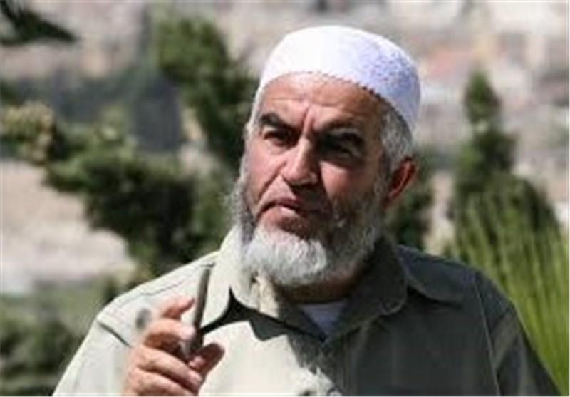 شیخ رائد صلاح