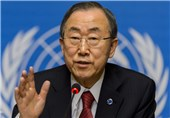 UN Chief to Visit North Korea: Report