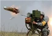 احتمال دستیابی طالبان به موشک هدایتشونده ضد تانک