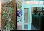 میرعماد در عمق مهجوریت؛ تاریخ پشت دربهای بسته مسجد مقصود بیک اصفهان
