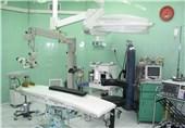 دو بیمارستان قدیمی خوی تا 80 درصد بهینه سازی و ساماندهی شد/انتشار