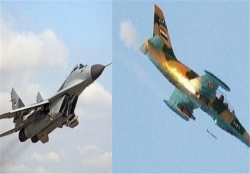 امریکا تکشف لروسیا مکان وجود القوات الخاصة الامریکیة فی سوریا