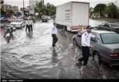 آخرین وضعیت بارشهای ایران/ جزئیات بارشهای 160میلیارد مترمکعبی+جدول