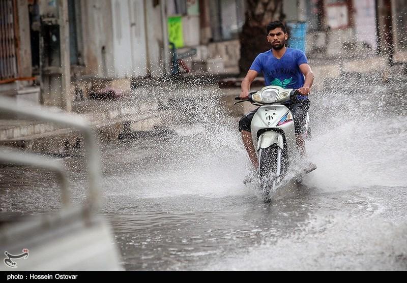 آخرین وضعیت بارشهای ایران/ثبت یک چهارم بارشهای پاییزی در زمستان+جدول