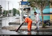 هشدار وقوع سیلاب در 21 استان/ احتمال آبگرفتگی معابر تهران
