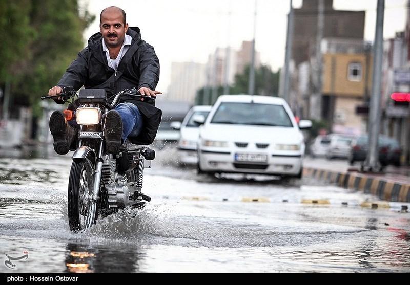 هواشناسی ایران 98/12/27| آغاز بارشهای سیل آسا در 11 استان از فردا/هشدار آبگرفتگی معابر عمومی