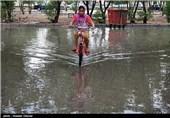 آخرین وضعیت بارشهای ایران/جزئیات بارشهای 112 روزه کشور+جدول