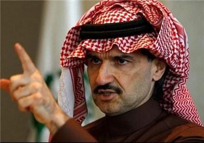 """چگونگی آزادی شاهزاده میلیاردر سعودی از زندان """"بن سلمان"""""""
