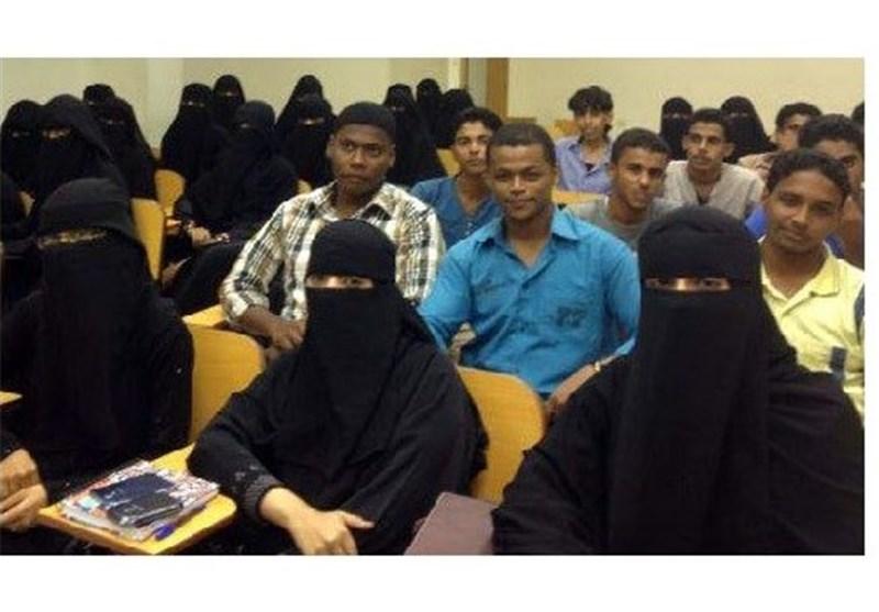 """تنظیم """"داعش"""" یهدّد بتفجیر جامعة عدن الیوم إذا لم تنفّذ طلباته"""